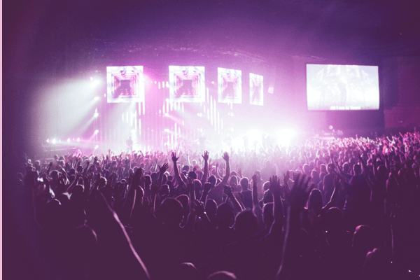 Live Nation Venue Management Software